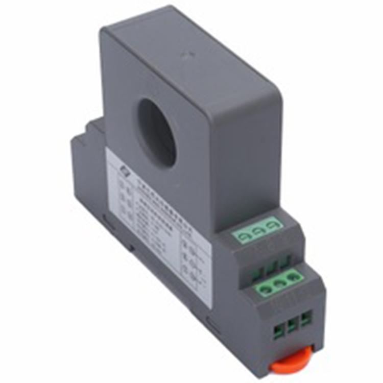 电学量传感器 穿孔式交流电流传感器,400A量程