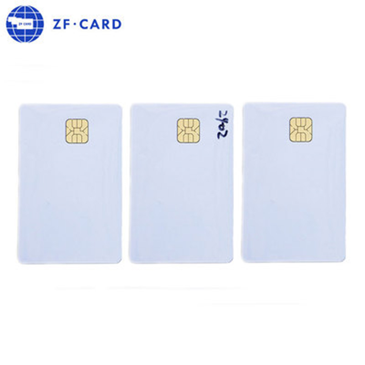 J2A040芯片卡技术规格 芯片卡优势