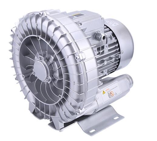 化工厂专用防爆漩涡式高压鼓风机