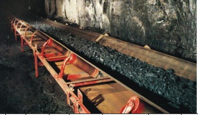矿用固定式带式输送机,矿用固定式带式输送机报价低