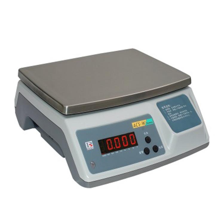 3/6/15/30kg电子计重桌秤直供 电子计重桌秤性能
