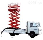 瑞海生产出售SJC车载式高空作业平台
