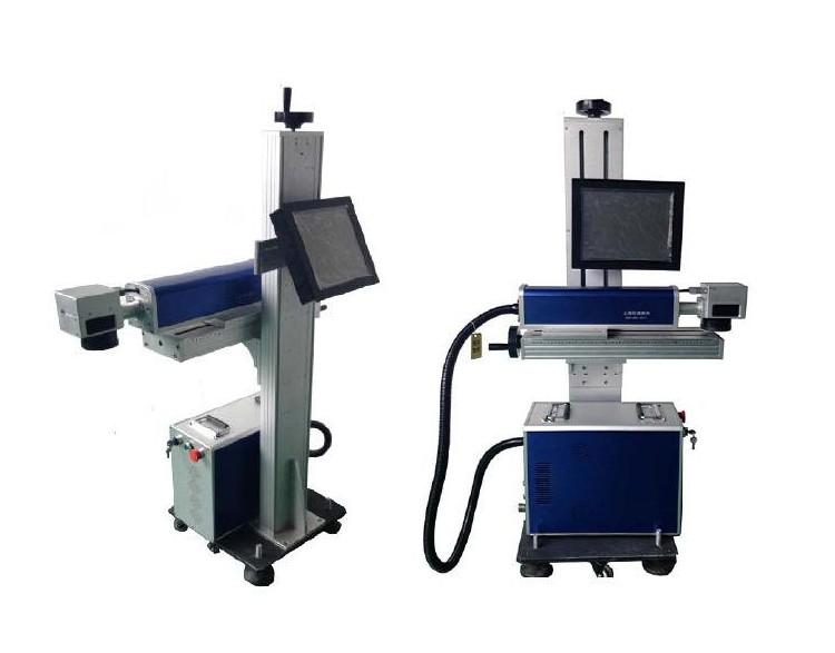 全自动激光喷码机质量保证