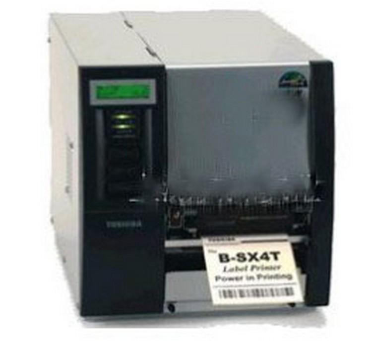 tec B-SX4T条码机|标签机