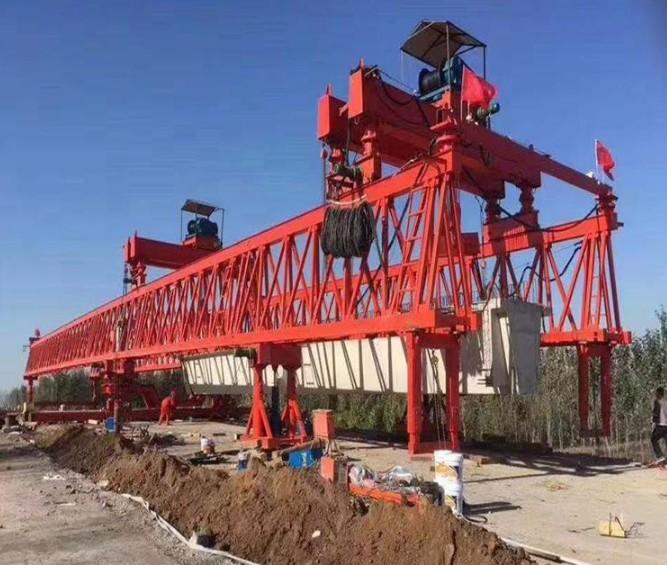 专业定制电动单梁起重机 门式起重机 架桥机