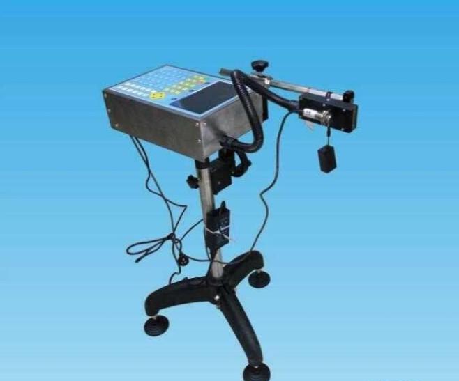 高解像喷码机特点和优势 喷印系统技术参数