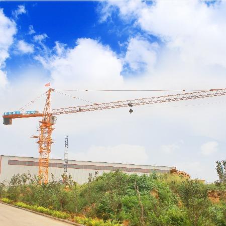 .建筑施工塔机 塔式起重机