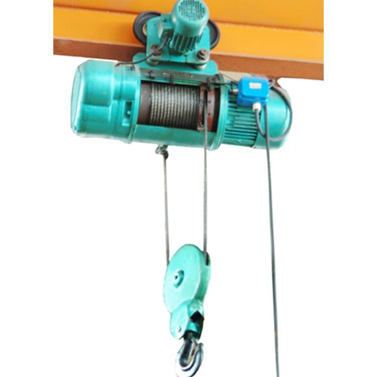 电动葫芦专业厂家报价 CD型电动葫芦 电动葫芦批发