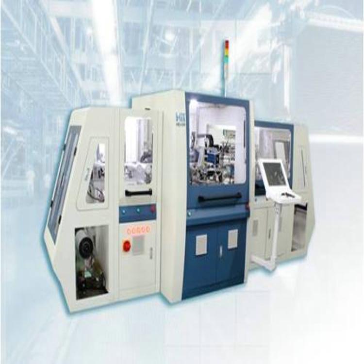 供应RFID卷筒标签打样机 机械设备 标签生产机价格
