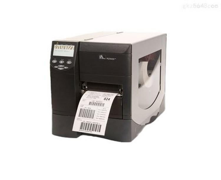 RFID斑马条码打印机 RZ400