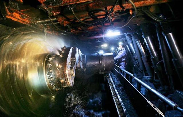 晋能集团2020年计划建设24座矿井