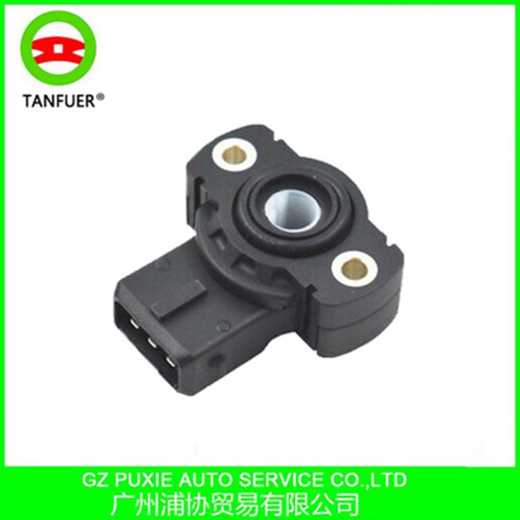 宝马M3M5Z3Z4E34节气门位置传感器简介 节气门位置传感器批发商