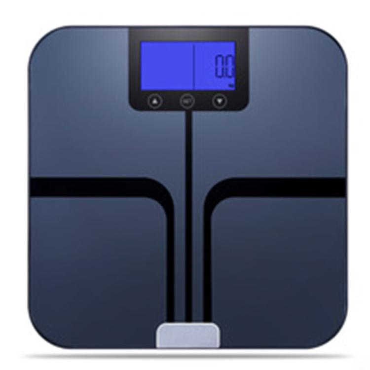 秤面家用智能脂肪秤体重秤健康人体电子秤