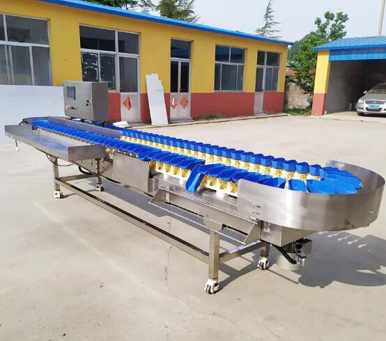 WS-N320重量分选机 优质选别机厂家报价