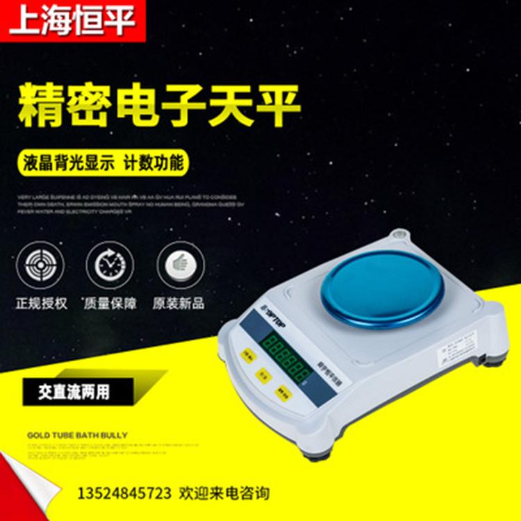 YP3001N精密电子天平厂家直销 精密电子天平