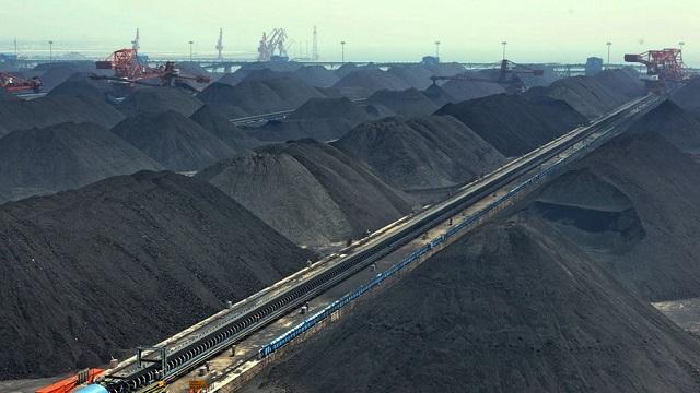 亚洲的经济刺激措施可能为煤炭续命