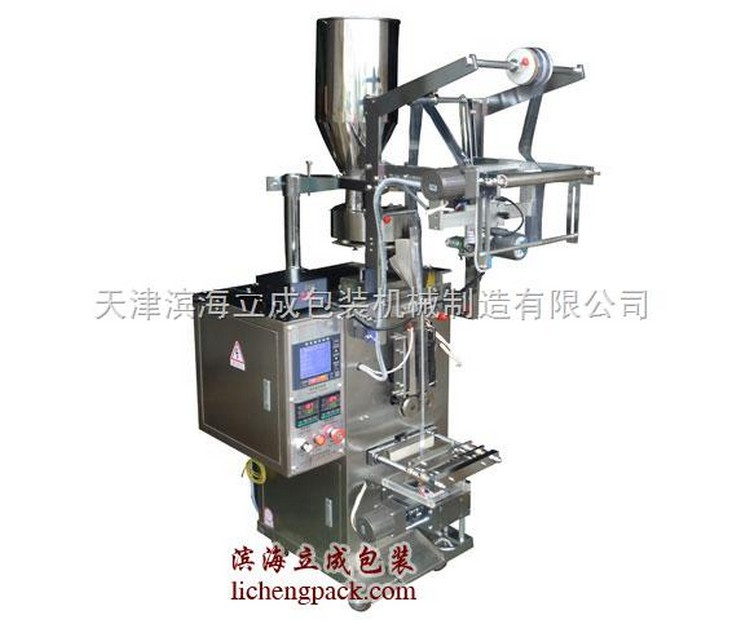 DXDK-300B全自动咖啡包装机