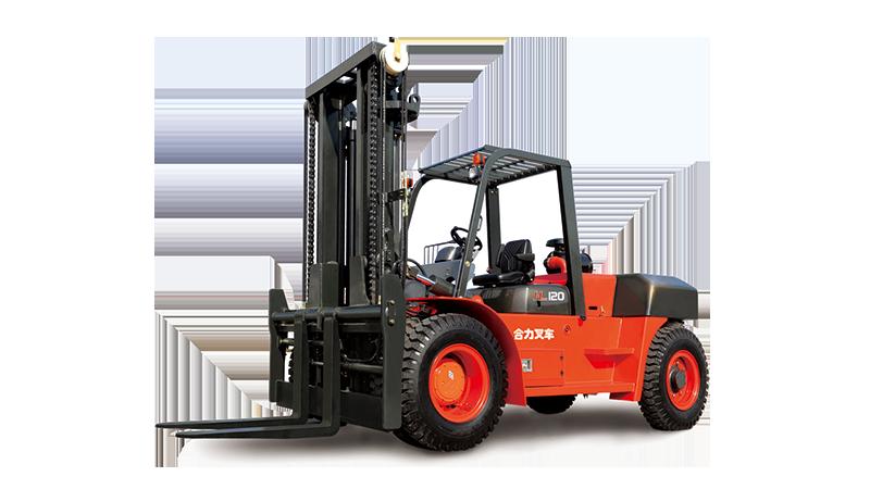 生产轻型12吨内燃平衡重叉车 直销轻型12吨内燃平衡重叉车