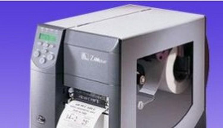 ZM600zebra ZM600标签机