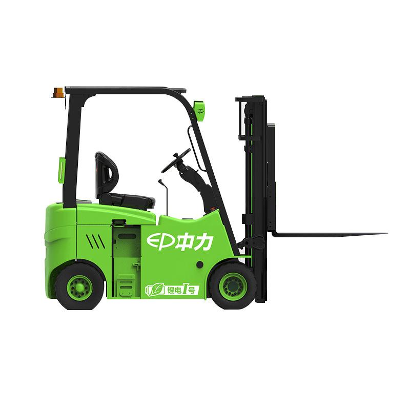 销售2吨四轮全电动叉车,直销2吨四轮全电动叉车