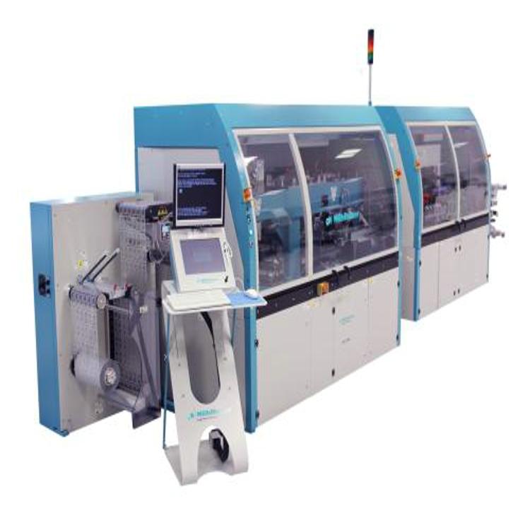 RFID标签品检机技术参数 标签打样机销售 RFID标签品检机性能