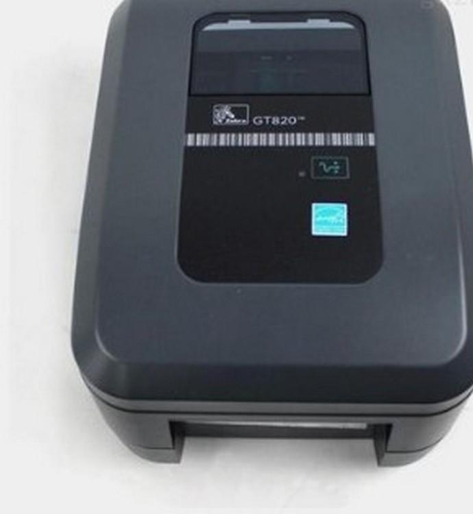 斑马条码打印机 GT820