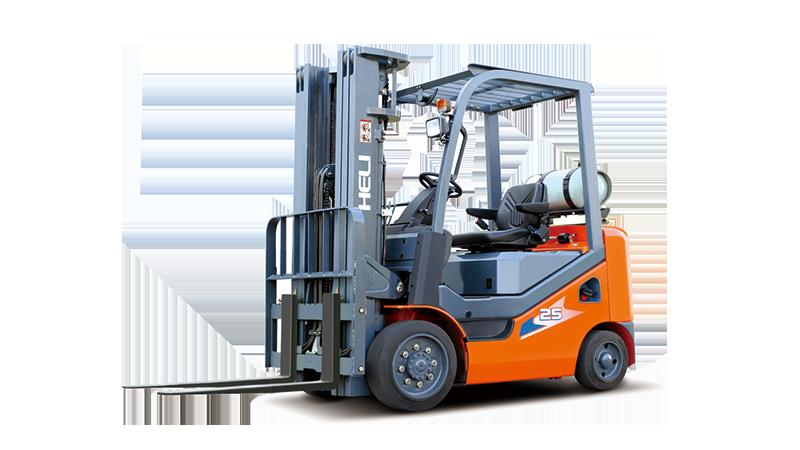 厂家直销2-3.2吨小轴距汽油-液化气平衡重式叉车