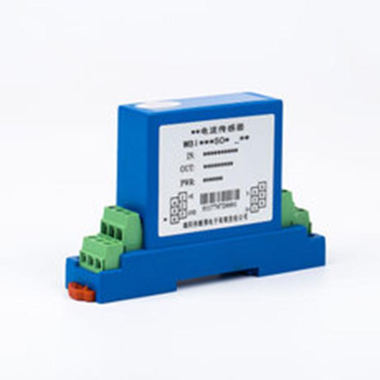 电学量传感器 直流通用电压传感器
