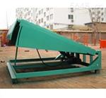 瑞海生产出售DCQG系列固定式登车桥
