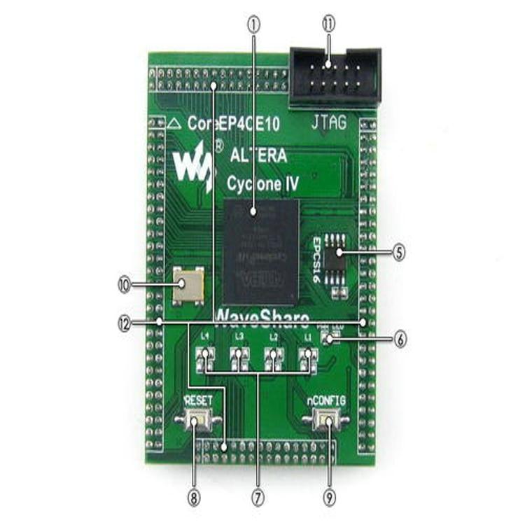 有源PCB标签芯片技术参数 有源PCB标签芯片销售 价格实惠