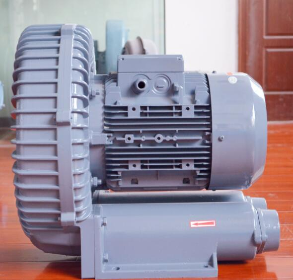 粉体输送设备专用漩涡高压风机