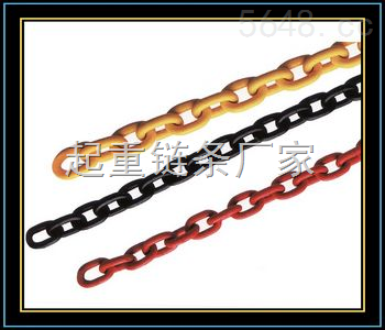 高强度起重链条-发黑起重链条 高端有保障发黑起重链条
