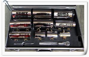 SDHT-DL-3金属堵漏套管