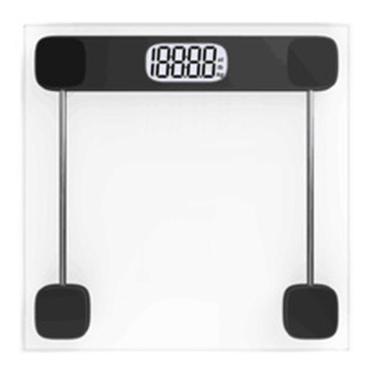 家用人体电子体重秤厂家健康称人体秤可定制logo