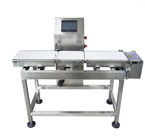 WS-N158重量分选机高速重量检重秤,高速分选秤