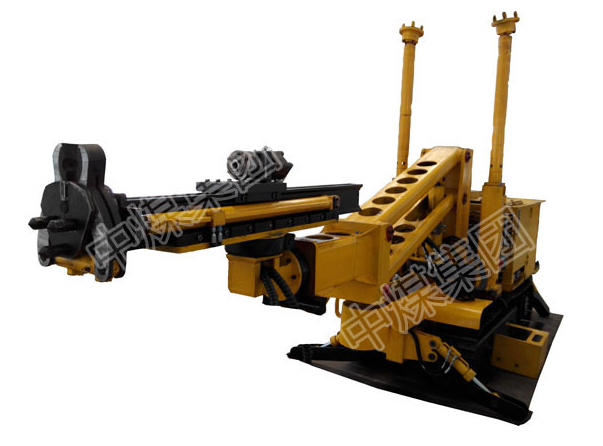 CMM2-30煤矿用液压锚杆钻车技术参数