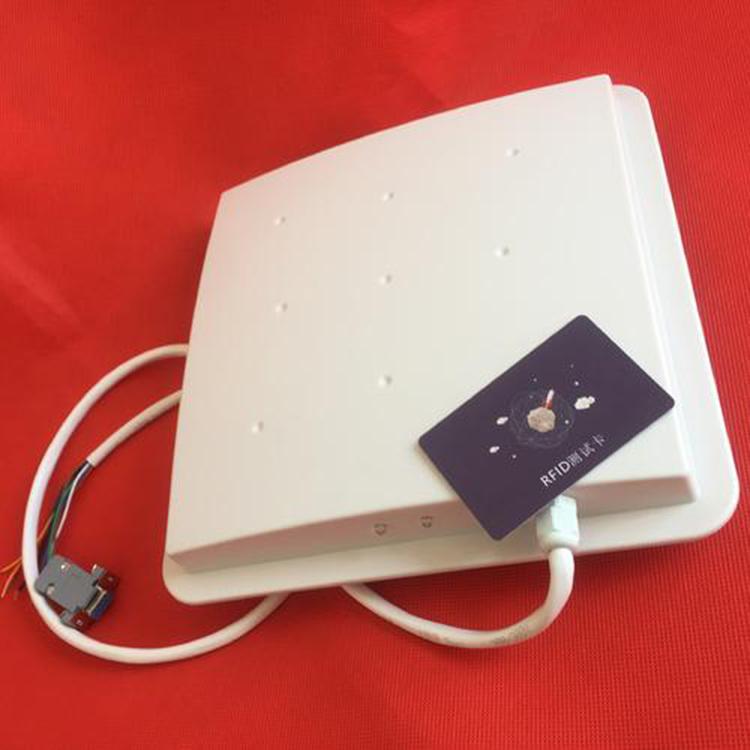 双频标签读写器 PC通信 厂家供应