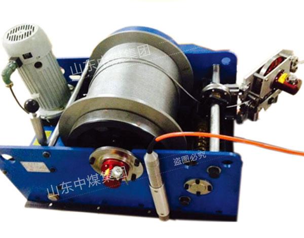 电缆绞车DJ3056测井3000米电缆绞车 厂家直供