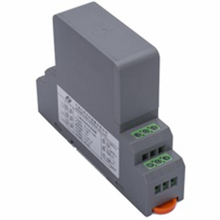 NB系列交流电流变送器,AC0-10A转4-20mA