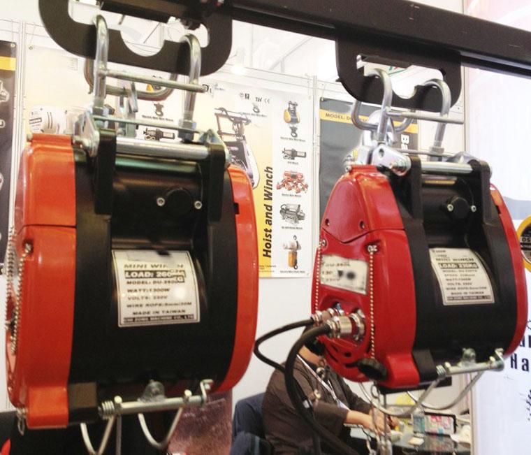 电动葫芦 CD型电动葫芦 微型电动葫芦 工厂价格
