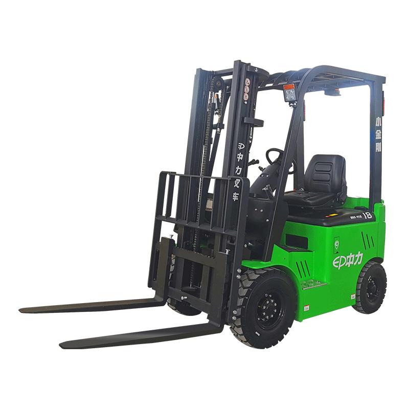 生产1.8吨四轮座驾电动叉车,直销1.8吨四轮座驾电动叉车