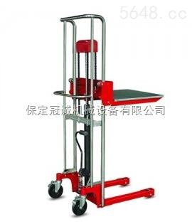 山野SYQG山野SYQG轻型手动液压叉车生产商