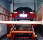瑞海生产出售型固定式液压升降货梯
