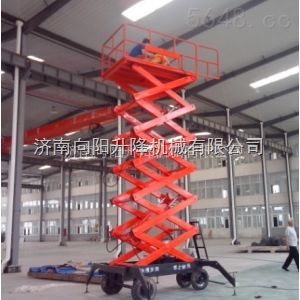升降机 铝合金式升降机 导轨式升降机