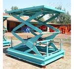 瑞海生产销售机械式升降机