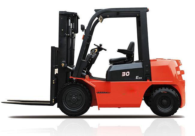 集装箱平衡重叉车价格 集装箱平衡重叉车厂家