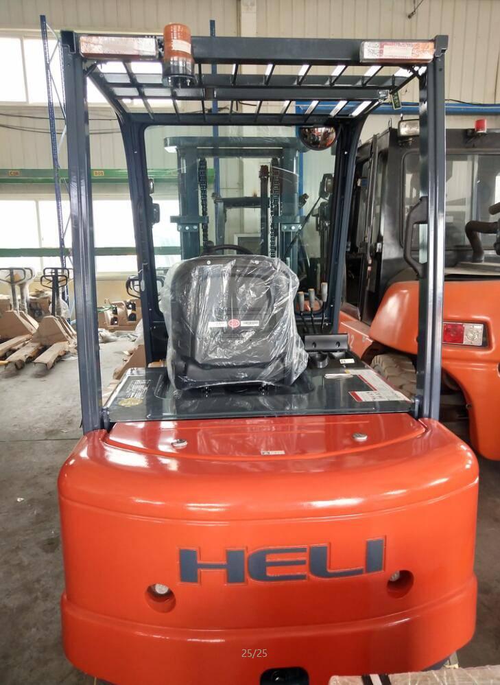 双燃料电动叉车生产商 供应双燃料电动叉车