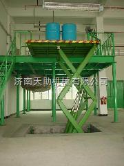 镇江升降机 南通小型升降平台 扬州简易升降货梯