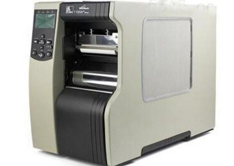 R110Xi4 RFID工业标签机