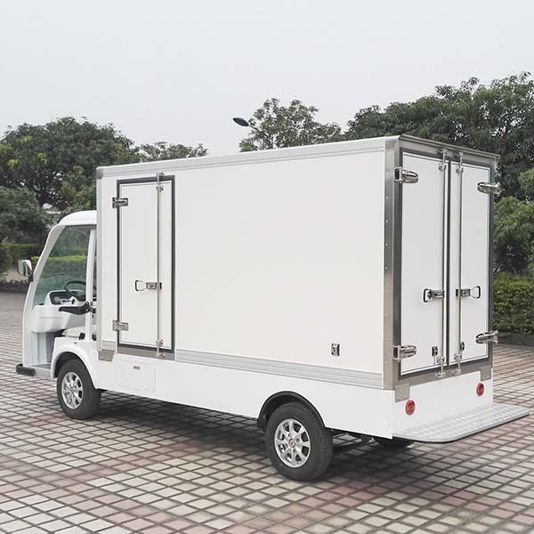 厢式保温货车结构特点 厢式保温货车尺寸规格
